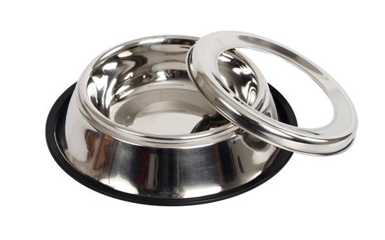 Fotografija proizvoda Posuda od nehrđajućeg čelika protiv prelijevanja vode 900 ml