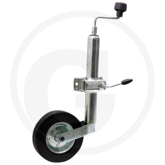 Fotografija proizvoda Potporni kotač nosivosti do 150kg