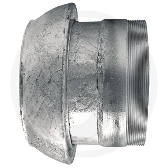 """Fotografija proizvoda Priključak za cisternu sa muškim navojem 4"""""""