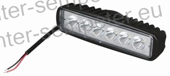 LED svjetlo18W 160x45