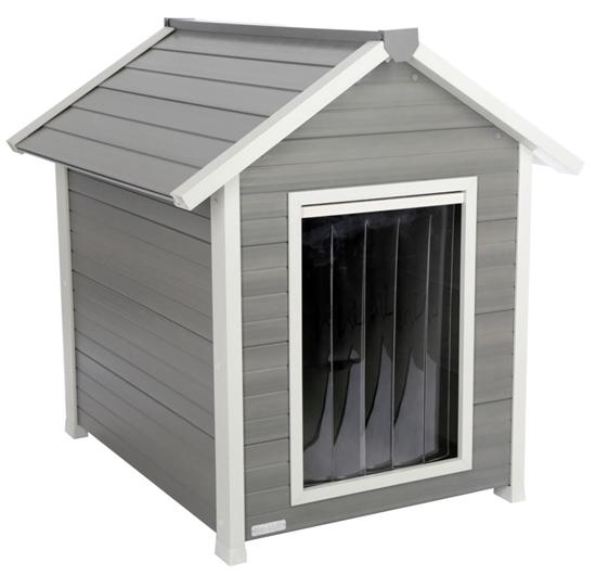 ECO - kućica za pse Hendry