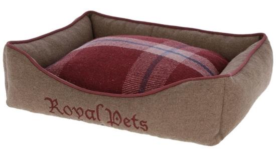 Krevetić Royal Pets 60 x 50 x 17 cm