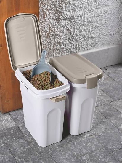 Spremnik za hranu za kućne ljubimce 40L