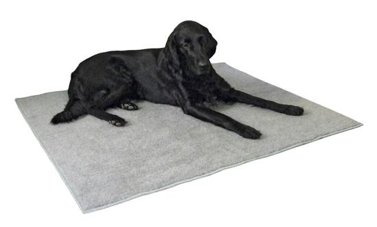 Termo tepih za pse 125 x 80 cm