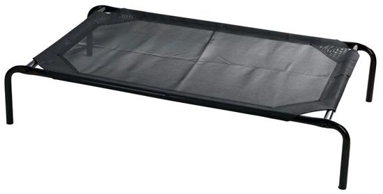 Krevet za psa 107 x 65 x 20 cm