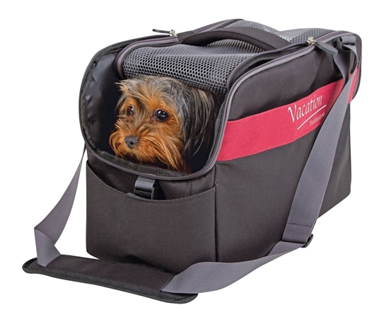 Vacation torbica za pse 44 x 20 x 27 cm