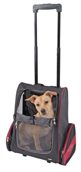 Kofer za pse Vacation 42 x 25 x 55 cm
