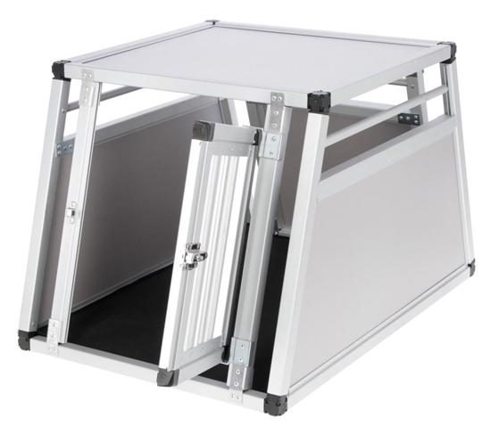 Aluminijska transportna kutija 77 x 55 x 50 cm