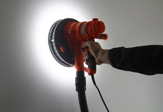 Stroj za brušenje zidova MAR-POL