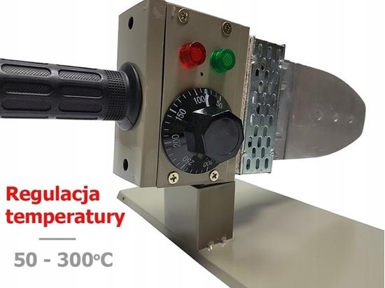 Stroj za varenje vodovodnih cijevi