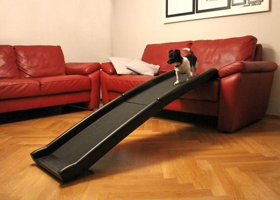 Rampa za pse 160 cm/40 cm