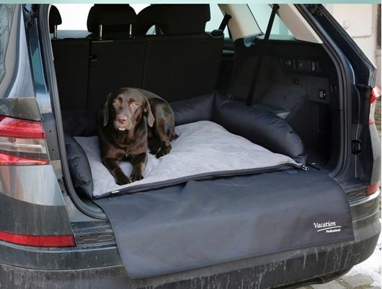 Jastuk za prtljažnik 95cm/75cm