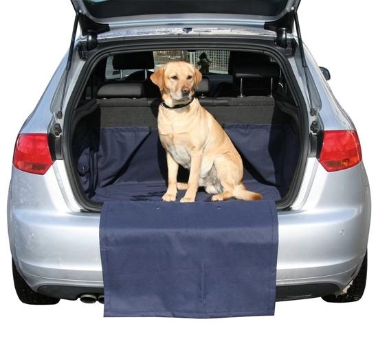 Zaštitna deka za prtljažnik