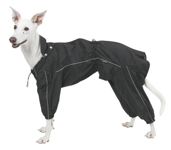 Kabanica za pse XL