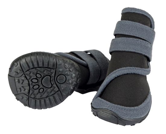 Zaštitne papuče za pse XS