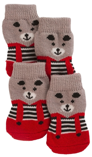 Čarape za pse Bruno M