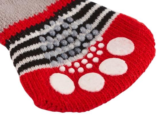 Čarape za pse Bruno L