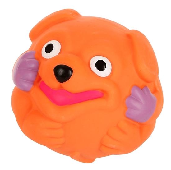 Gumena igračka za pse Hund