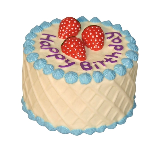 Rođendanska torta za pse 10cm