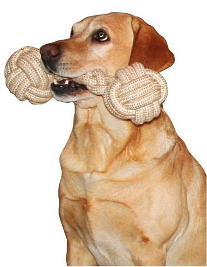 Bučica za pse duljine 25cm