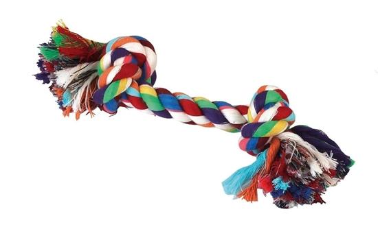 Igračka čvor duljine 26 cm