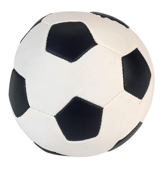 Igračka nogometna lopta