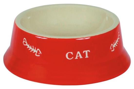 Keramička posuda Cat 200 ml