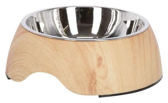 Posuda Wood za kućne ljubimce 850 ml