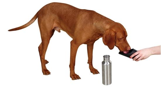 Boca za vodu za psa 750ml