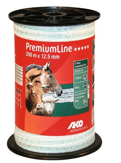 Traka PremiumLine 200 m/12.5 mm