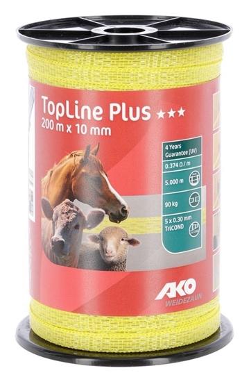 Traka TopLine Plus 200 m/10 mm