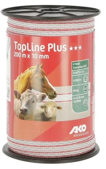 Traka TopLine Plus200 m/40 mm