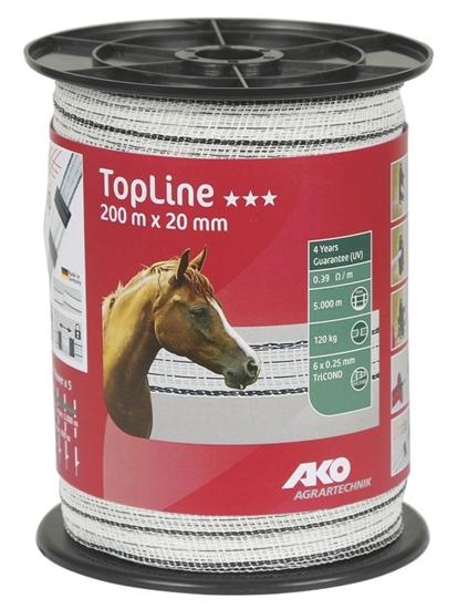 Traka TopLine  200 m/20 mm