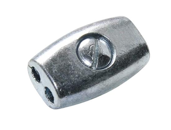 Spajalica za žicu do 2,5mm 10/1