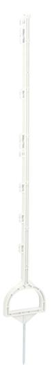 Plastični stup bijeli  visine 158 cm