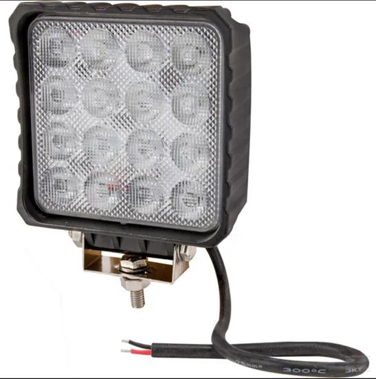 Radno LED svjetlo 3840LM 48W