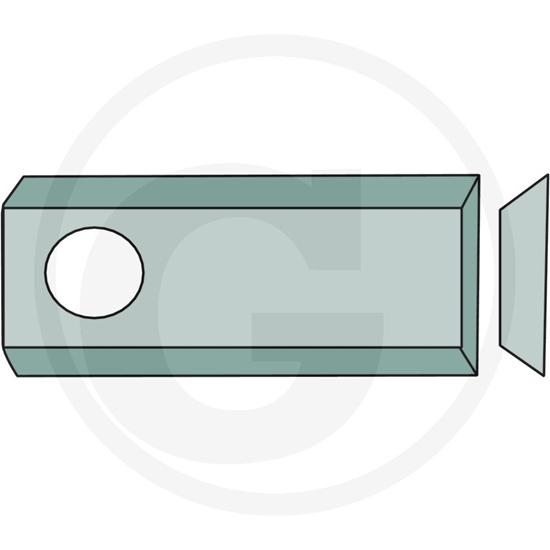 Nož roto kose - Kverneland/SIP