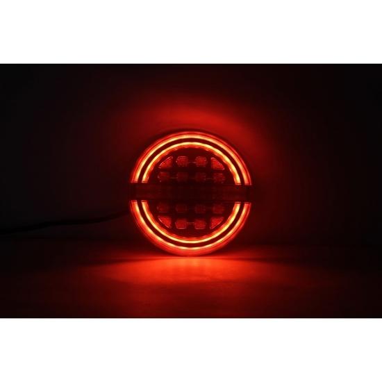 Stražnje svjetlo LED marke  Kamar