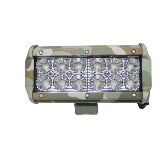 Svjetlo sa uzorkom LED 36W 165mm