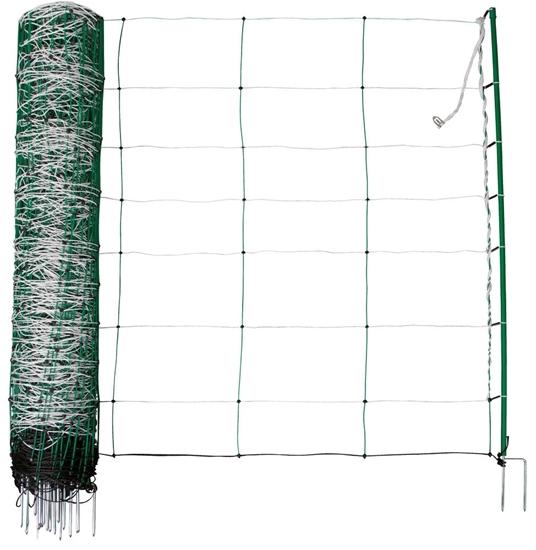 Mreža za ovce TopLine Plus Net s jednostrukim vrhom: 50m/90 cm