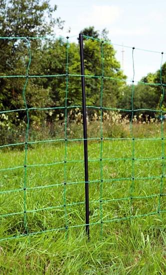 Mreža za ovce OviNet s dvostrukim vrhom:50m-90cm