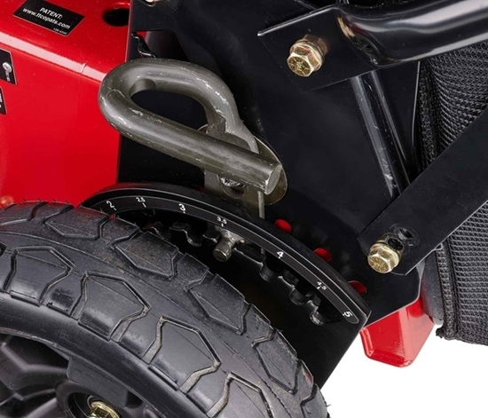 Vrtna kosilica TurfMaster® HDX  76cm