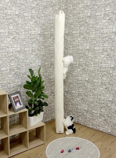 Penjačica za mačke Climber visine 240cm