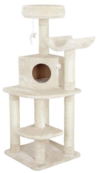 Grebalica za mačke Zirkonia visine 130cm