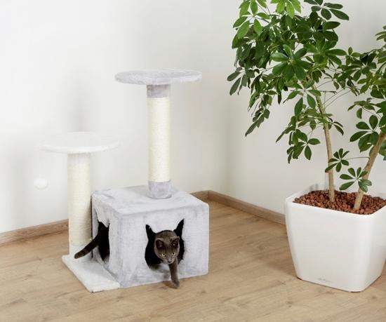 Grebalica za mačke Saphir Light visine 80 cm