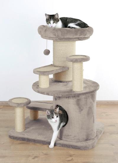 Grebalica za mačke Oldie