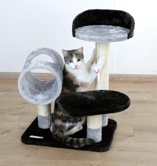 Grebalica za mačke Moon visine 62cm