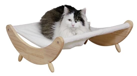 Ležaljka za mačke51 x 46 x 19,5 cm