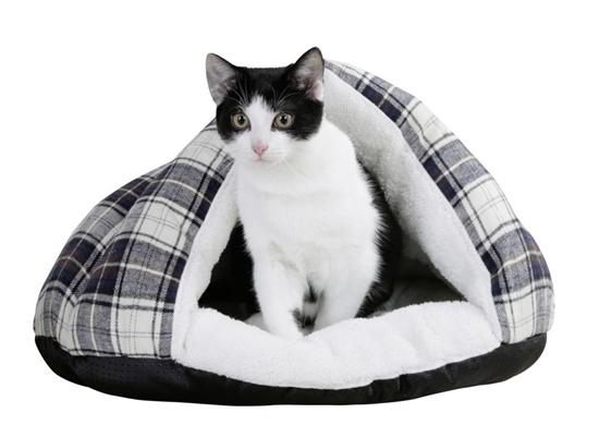 Špilja za mačke Milky