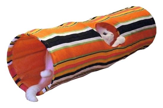 Tunel za mačke Swish  duljine 90 cm